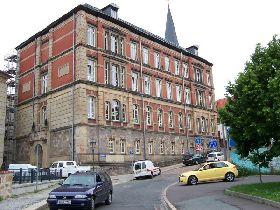 Foto: www.altenburgerland.de / Grundschule Martin-Luther Altenburg