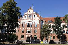 Friedrichgymnasium Altenburg