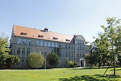 Grundschule Karolinum