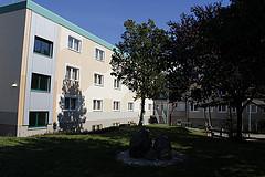 Jugendwohnheim