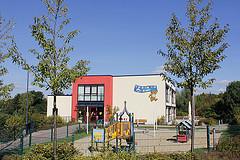 Kindergarten - Bärenstark