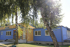 Kindergarten - Knirpsenland