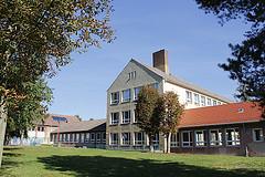Lerchenberggymnasium Altenburg