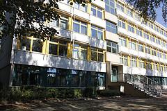 Regelschule Dietrich Bonhoeffer