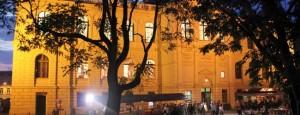 Lindenau-Museum bei Nacht  (Foto: der uNi)