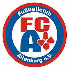 FC Altenburg Logo