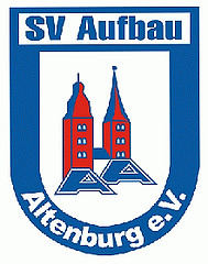 SV Aufbau Logo
