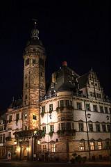 Altenburger Rathaus (Foto: der uNi)