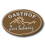 Gasthof zu Schweiz