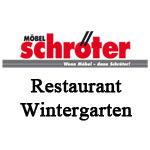 Restaurant Wintergarten im Möbelhaus Schröter