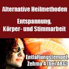 Sandy Kuehn Stimm-Schamanin