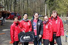 WWK unterstützt den SV Lerchenberg (Foto: Torsten Rist)