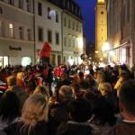 15. Altenburger Frühlingsnacht 2015