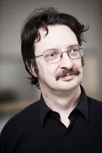 <b>Olav Kröger</b> – Schauspielkapellmeister von Theater&amp;Philharmonie Thüringen und <b>...</b> - kroeger_02