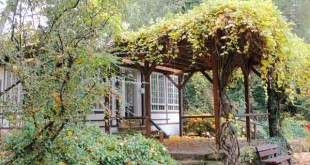 Botanischer Erlebnisgarten Altenburg (Foto: der uNi)