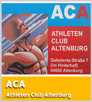 ACA Athleten Club Altenburg