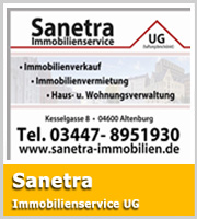 Sanetra Immobilien UG
