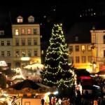 Altenburger Weihnachtsmarkt (Foto: der uNi)