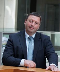 Volkmar Vogel (Foto: ©Schmid/MdB-Büro Vogel)