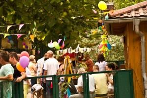 Inselzoofest 2015 (Foto: der uNi)
