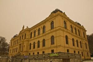 Lindenaumuseum Altenburg (Foto: der uNi)