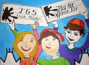 Tag der offenen Tür an der Erich-Mäder-Schule @ Gemeinschaftsschule Erich Mäder | Altenburg | Thüringen | Deutschland