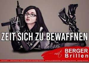 Brillen Berger - Alles Brille oder was!
