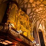 Schlosskirche in Altenburg (Foto: der uNi)