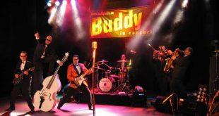 Buddy in Concert - Die Rock'n'Roll-Show (Foto: Theater&Philharmonie Thüringen)