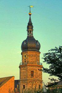 Bartholomäikirche in Altenburg (Foto: der uNi)
