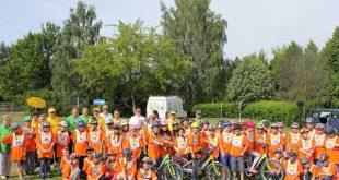 Beste Pedalritter des Altenburger Landes ermittelt (Foto: Landratsamt Altenburger Land)