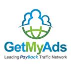 GetMyAds - Passiv Einkommen verdienen