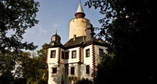Burg Posterstein (Foto: der uNi)