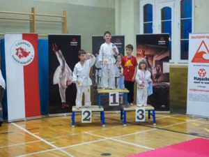 18. Kreismeisterschaft in der Sportart Karate mit vielen Neuerungen fand statt. (Foto: Sakura Meuselwitz)
