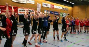 Aufbau-Frauen verpassen Sensation im Pokalfinale (Foto: Wolfgang Wukasch)