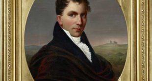 Porträt Bernhard August von Lindenau (Foto: Lindenau-Museum)