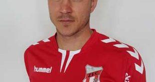 ZFC verpflichtet Fabian Stenzel (Foto: ZFC Meuselwitz)