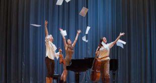 Les Troizettes – Ein Trio wider Willen (Foto: privat)