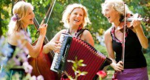 Muzet Royal: Leidenschaft pur in Tango und Csárdás (Foto: Privat)