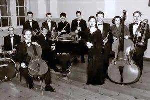 Alles nur Berliner Luft: Operettengala mit dem Residenzorchester Weimar & Solisten (Foto: privat)