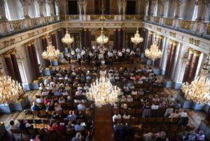 Philharmonisches Schlosskonzert (Foto: Sabina Sabovic)