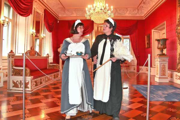 Regina Capitol Altenburg