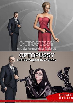 Brillen Berger - Alles Brille oder was! 2017