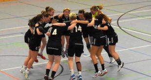 SV Aufbau Altenburg - Handball - Frauen (Foto: Lars Thurm)