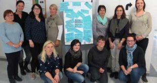 """Arbeitskreis """"Gesundheit"""" für Kitas gegründet (Foto: Landratsamt)"""