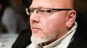 Frank Schütze - Kandidat für die Oberbürgermeisterwahl 2018