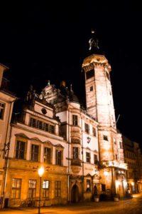 Altenburger Rathaus