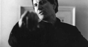 Porträt Gerhard Altenbourg, (Foto: Christiane Meyer)