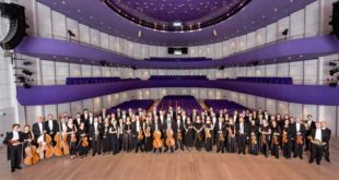 Das Philharmonische Orchester aus Zlin gastiert am 26. Mai in Altenburg. (Foto: Veranstalter)