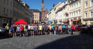 99 Läufer und Walker waren beim Schnupperlauf 2018 dabei (Foto: Torsten Rist)